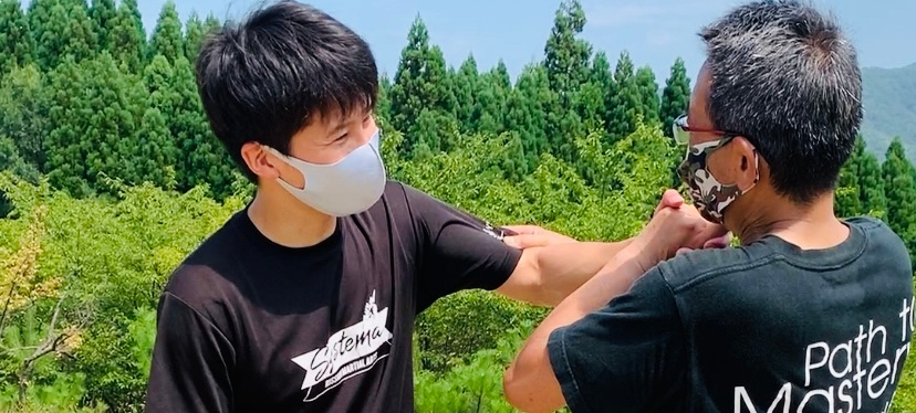 広島で習い事を始めるなら、戦わない護身術システマ呉